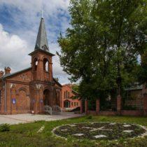 Евангелическо-Лютеранская церковь
