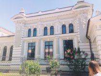 Дом Поносовой-Молло