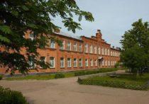 Башкирский хореографический колледж