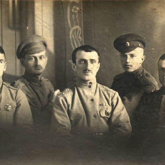 13-й Уфимский стрелковый полк