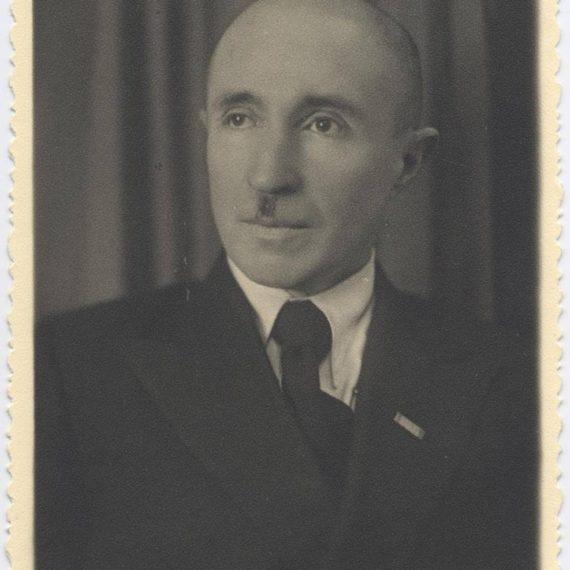 Дмитрий Дмитриевич Яблоков